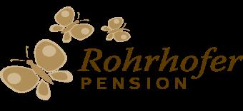 Pension Rohrhofer